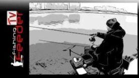 ☑️VLOG 30 РЫБАЛКА НА ФИДЕР ЗИМОЙ / РЫБАЛКА В БРАТЕЕВО / РАЗВЕДКА И ПОИСК РЫБЫ 4K FISHING