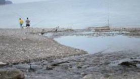Ловля морского карася на фидер