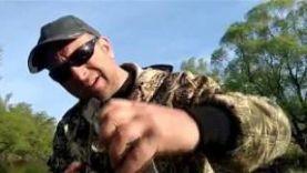 Ловля щуки на воблеры на реке Проня.