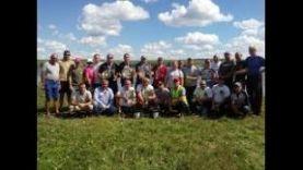 Ловля карпа в августе: Кубок Мордовии, Масловский