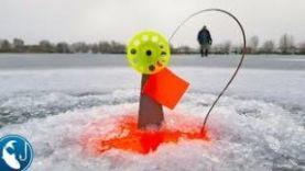 🐟 Рыбалка зимой в глухозимье. Жерлицы молчали.