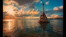 Подводная охота в Черном море, предновогодняя