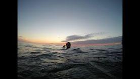 Подводная охота, Мангистау. пос. Курык