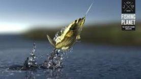ЛОВЛЯ СОМОВ: FISHING PLANET – ЛОВИМ 10КГ СОМА