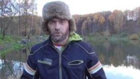РЫБАЛКА В КРАСНОГОРСКЕ, ловля форели на боковой кивок