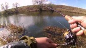 Не фартовая спининговая рыбалка на верхнем Дону (Тульская, Рязанская и Липецкая области)