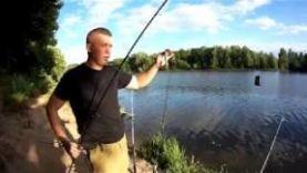 Рыбалка во Владимирской области, Букля