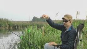 Рыбалка на Рязанской ГРЭС