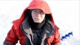 Ловля налима на Онеге-Рыбалка в Карелии