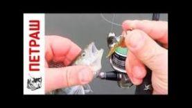 Ловля СУДАКА на микроджиг весной на силиконовые приманки