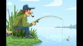 РЫБАЛКА НА СОМОВ: RUSSIAN FISHING 4–УЧАСТВУЮ В ТУРНИРЕ НА СОМА))) ПОПЫТКА НЕ ПЫТКА.