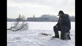 Все секреты деда по ловле налима зимой