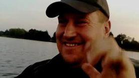 Ловля щуки на кружки оз. дедовичи мотоль Беларусь