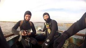 """Подводная охота """"Самарские плавни"""""""