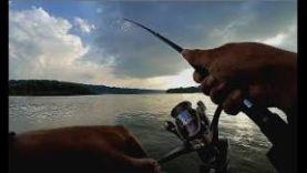 ЗА 2 ЧАСА НАКОЛОТИЛИ ЩУК !! Рыбалка в черте Барнаула.