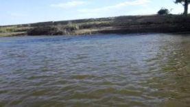 Ловля сазана на отводной поводок, Астраханская область